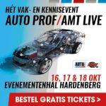 Auto Prof – AMT Live Hardenberg